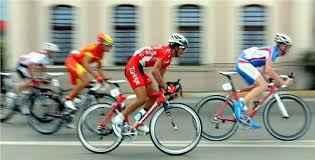 Bisikletleri tanıyalım