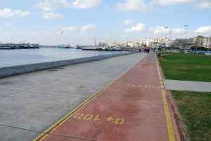İstanbul'da yürüyüş ve koşu parkurları