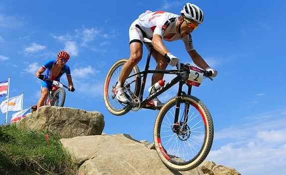 Bisiklet Parçalarını Tanıyalım!