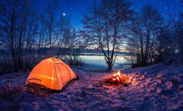 Kamp Yaparken Nelere Dikkat Edilmeli ?