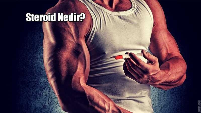 steroids zararlari