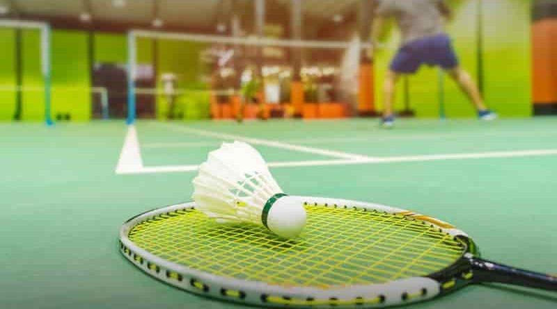 2019 Badminton Şampiyonu Türkiye