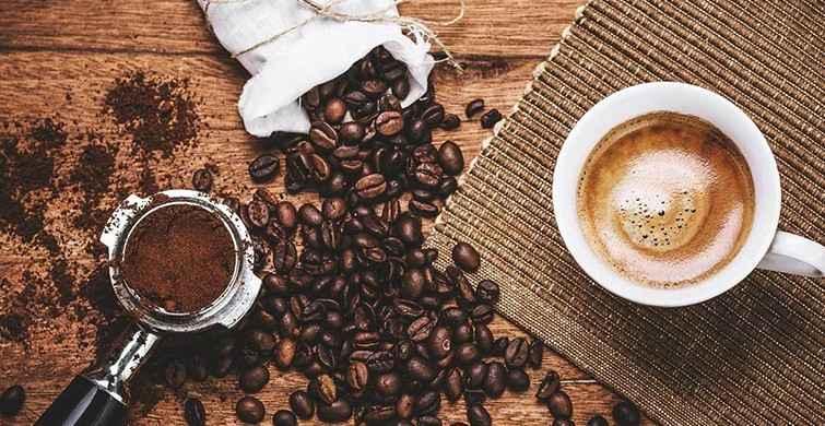 kafeinin faydaları