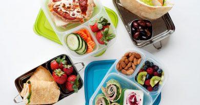 Ofise Götürebileceğiniz Öğle Yemeği Önerileri