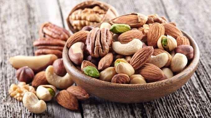 Protein Miktarı Yüksek Besinler