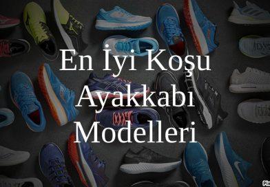 Profesyonel En İyi Koşu Ayakkabıları