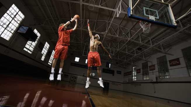 Basketbol antrenman programı