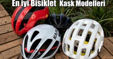 En iyi Bisiklet Kaskları