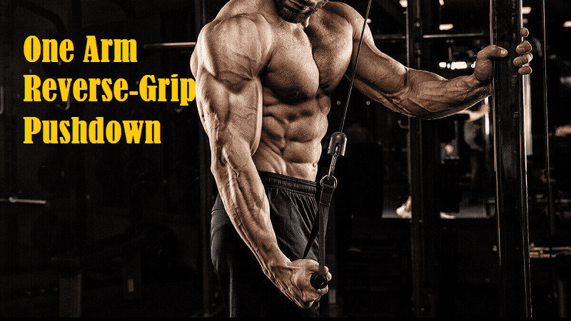 One Arm Reverse Pushdown