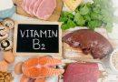 B2 Vitamini Riboflavin