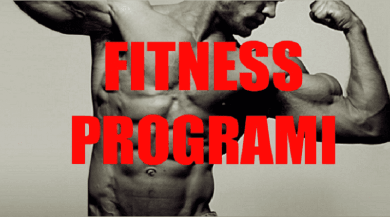Fitness Başlangıç Seviye Programı
