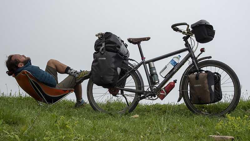 Bisiklet ile Uzun Yol Sürmek İsteyenlere Tavsiyeler