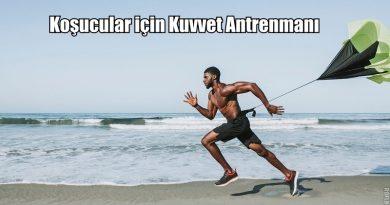 Koşucular için Kuvvet Antrenmanı