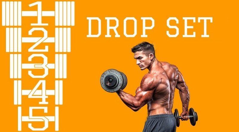 drop set nedir