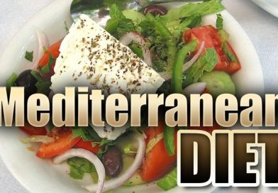 What is the Mediterranean Diet? How to do it?
