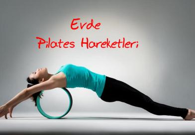 Pilates Hareketleri